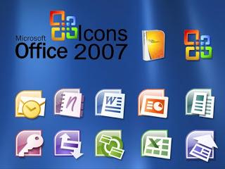 Windows microsoft office 2007