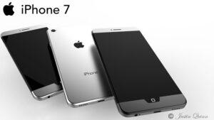 об iPhone 7 Plus