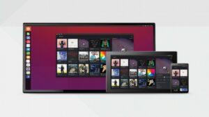 планшет на основе Ubuntu-BQ Aquaris M10 UbuntuEdition