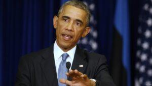Обама выступил против запрета блокировки гаджетов
