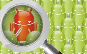 Владельцы Android могут потерять контроль над гаджетом
