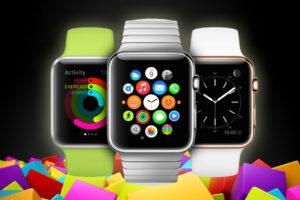 Apple Watch за $25 стали предлагать сотрудникам американских компаний