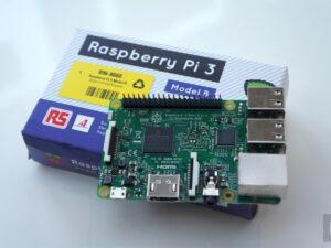Raspberry Pi 3 разогнали до 400 МГц и встроили Wi Fi