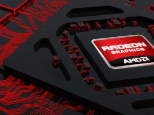 Компания AMD представила не имеющую аналогов в мире видеокарту