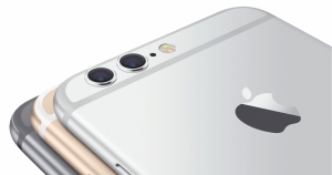 Apple показала возможности двойной камеры iPhone 7 на видео