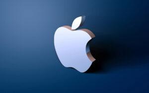 Apple снижает объем производства из-за низких продаж
