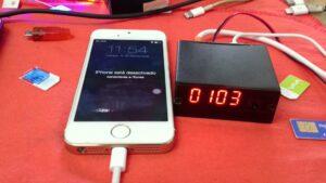 За 170 долларов можно взломать любой iPhone