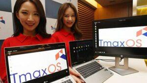 Южнокорейская TmaxOS совместима со всеми ОС
