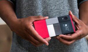 Google до конца года выпустит модульный смартфон Project Ara
