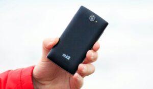 Tele2 начал продажу фирменных смартфонов