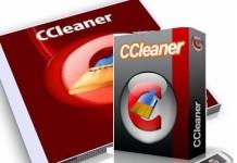 Программа для чистки компьютера CCleaner v5.17.5590