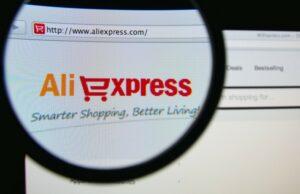 На AliExpress провалилась продажа товаров из России