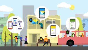 Новой функцией пополнится ОС Android