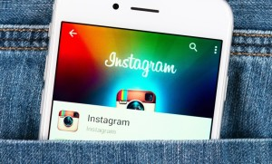 Instagram будут продвигать с помощью наружной рекламы