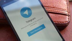 С помощью Telegram можно «убить» чужой смартфон