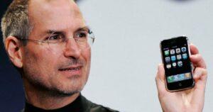 Американец заявил, что раньше Apple изобрел iPhone