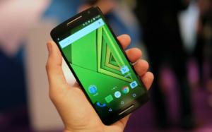 Новый смартфон от китайского производителя Xiaomi появился в базе Geekbench