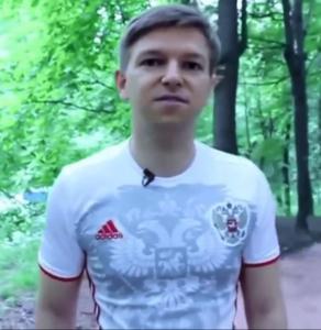Любители вызвали на матч сборную России по футболу