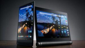 Dell решила отказаться от выпуска Android-планшетов