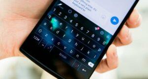 Приложение Flash Keyboard уличили в шпионаже