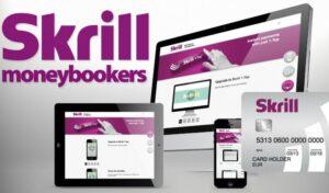 Skrill рекомендует вывести средства со своих счетов