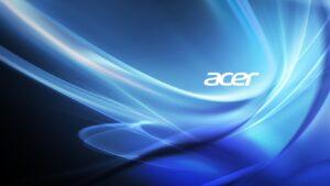 ACER и ASUS: игровые лэптопы с большим экраном