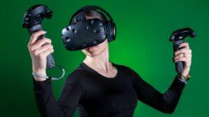 ИгроМир 2016: Mail.Ru Group показала дебютную VR-игру