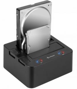 док-станции для HDD