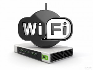 роутеры Wi-Fi