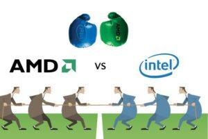 Intel или AMD