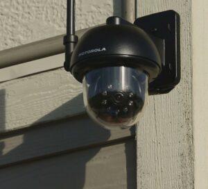 Камеры видеонаблюдения Motorola