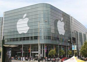 Apple оспаривает решение суда о разрешении взломать iPhone