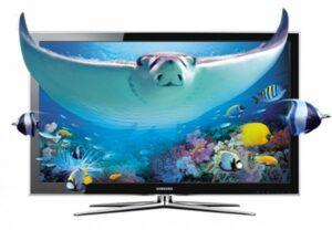 Samsung и Philips решили отказаться от технологии 3D в телевизорах