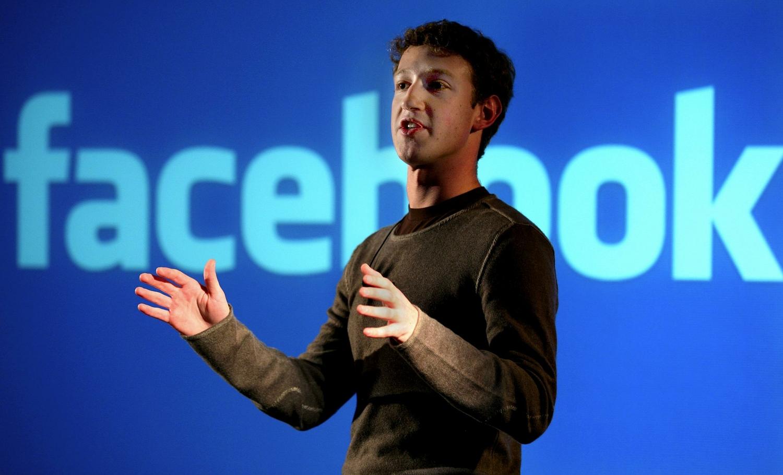 Facebook запустил функцию прямых видеотрансляций