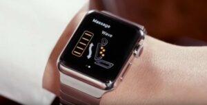 Обладатели Apple Watch смогут дистанционно управлять Bentley