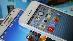Samsung меняет старые смартфоны на новые