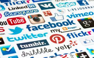 Пользователи теряют интерес к соцсетям