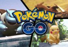 Появились вредоносные подделки игры Pokemon Go
