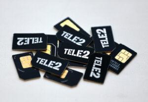 Оператор Tele2