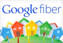 Google Fiber занимает все больше территории