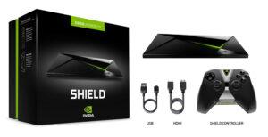 CES 2017: NVIDIA привезла консоль Shield TV, совместимую с 4K HDR