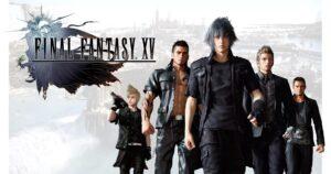 Игра Final Fantasy XV: Windows Edition станет самой требовательной к ресурсам ПК