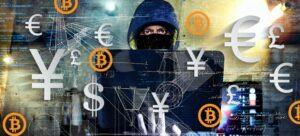 Хакеры используют рост bitcoin и других криптовалют