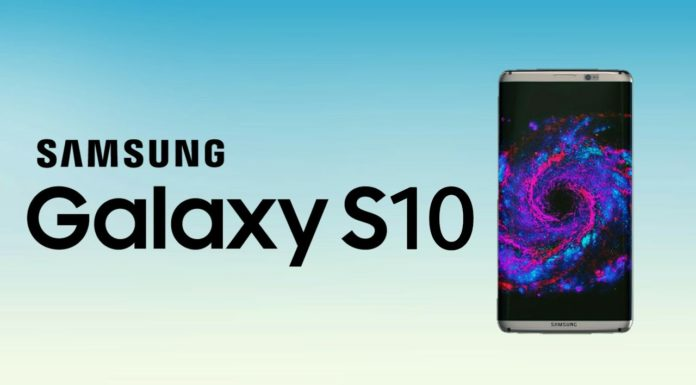 Galaxy S10 может получить модем 5G