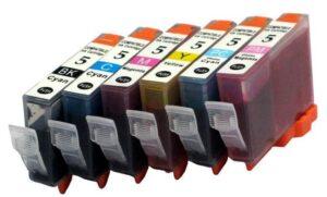 Чернильные картриджи для принтеров – гнусный обман