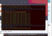 Майнинг на Linux