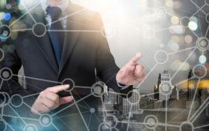 Связь для бизнесменов