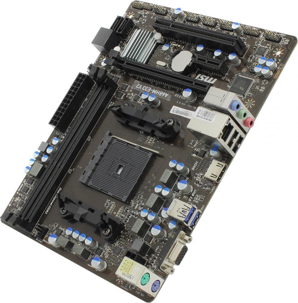 функция EuP 2013 в BIOS