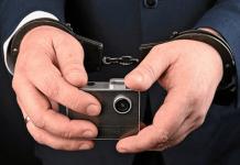 Шпионские устройства, за которые можно сесть в тюрьму