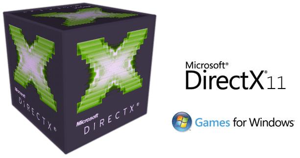 Скачать Directx 11 для Windows